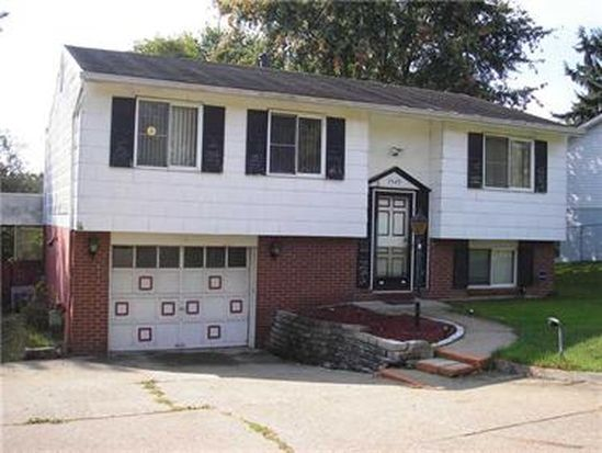 7549 Steubenville Pike, Oakdale, PA 15071