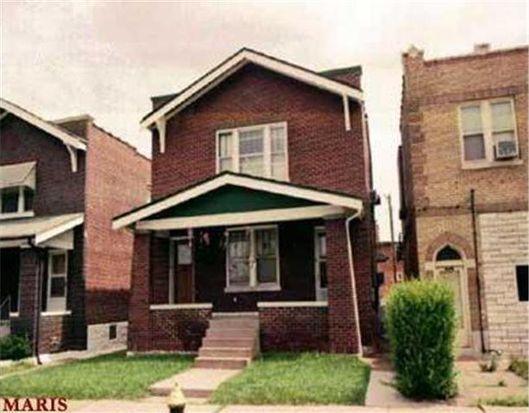 3823 Meramec St, Saint Louis, MO 63116
