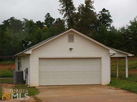 6202 Claude Parks Rd, Murrayville, GA 30564