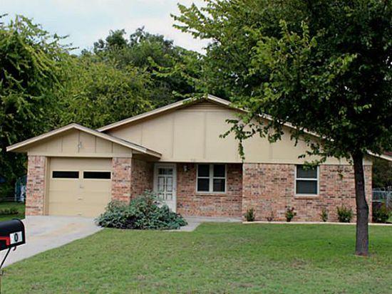 901 W Star St, Gainesville, TX 76240