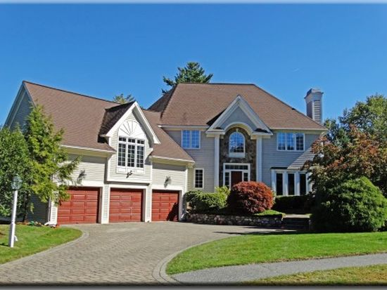 31 Andover Country Club Ln, Andover, MA 01810
