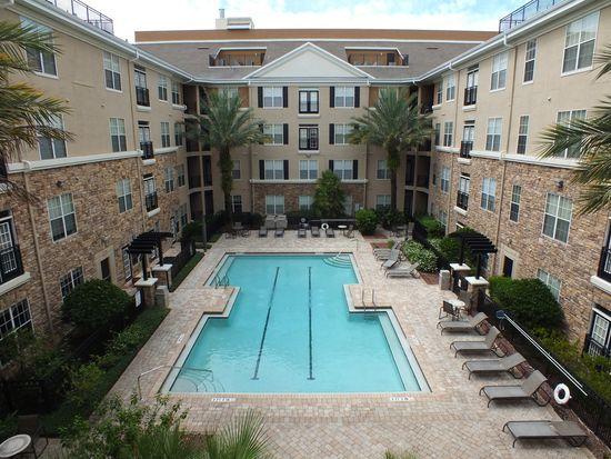 4221 W Spruce St APT 1215, Tampa, FL 33607