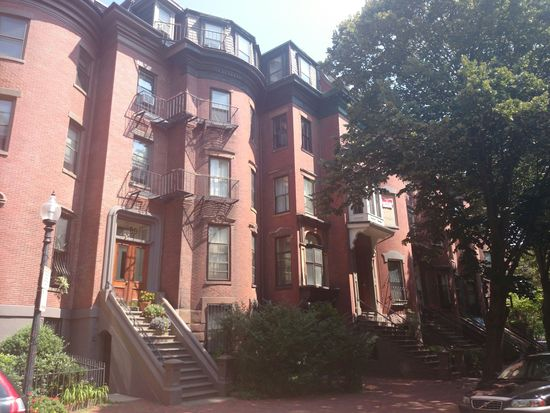 30 Worcester Sq APT 2, Boston, MA 02118