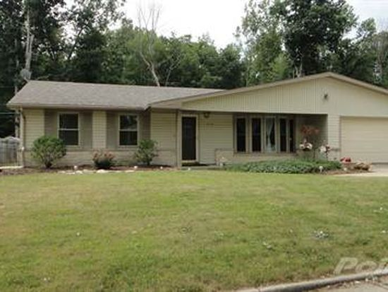 5726 Countess Dr, Fort Wayne, IN 46815