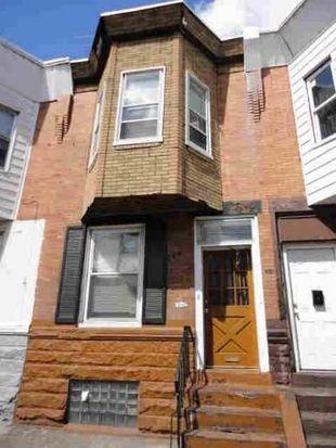 3142 Jasper St, Philadelphia, PA 19134