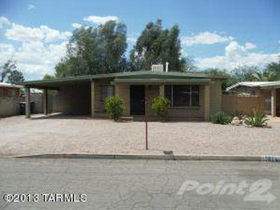 1501 N Arcadia Ave, Tucson, AZ 85712
