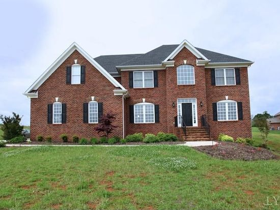 211 Two Creek Dr, Lynchburg, VA 24502