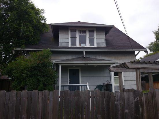 6416 17th Ave NW, Seattle, WA 98107