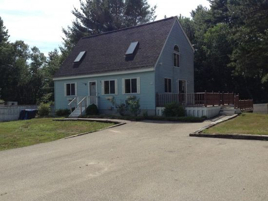 23 Crane Crossing Rd, Newton, NH 03858