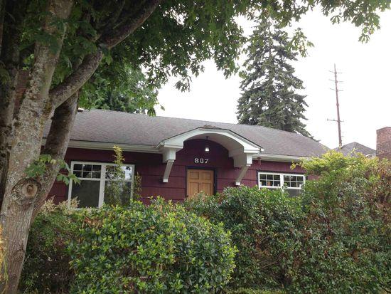 807 NE 104th St, Seattle, WA 98125