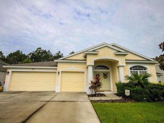 7529 Shore Acres St, Wesley Chapel, FL 33545