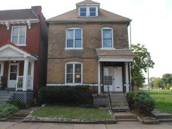 3846 Maffitt Ave, Saint Louis, MO 63113