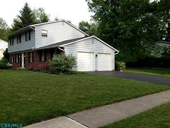 231 Highland Ave, Worthington, OH 43085