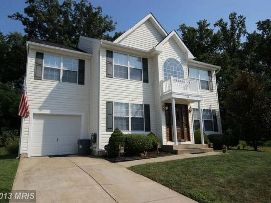 83 Yew Rd, Baltimore, MD 21221