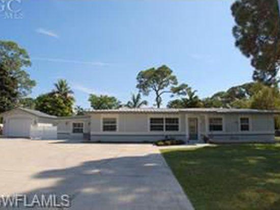 16281 N Oleander Dr, Fort Myers, FL 33908