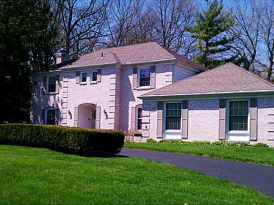 4411 Nantuckett Dr, Toledo, OH 43623