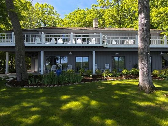 W2832 Orchard Ave, Green Lake, WI 54941