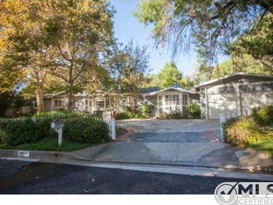 20357 Lander Dr, Woodland Hills, CA 91364