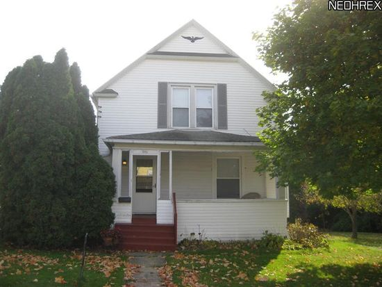284 E Park Ave, Barberton, OH 44203