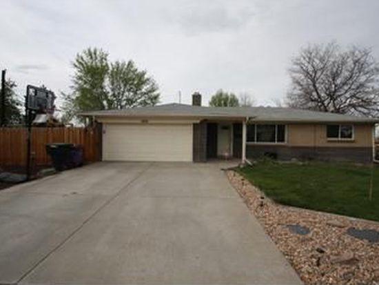 2676 S Stuart Way, Denver, CO 80219