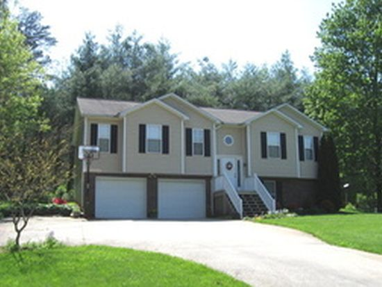 4168 Oak Hollow Dr, Morganton, NC 28655