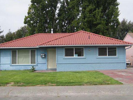 509 Miller Ave, Vallejo, CA 94591
