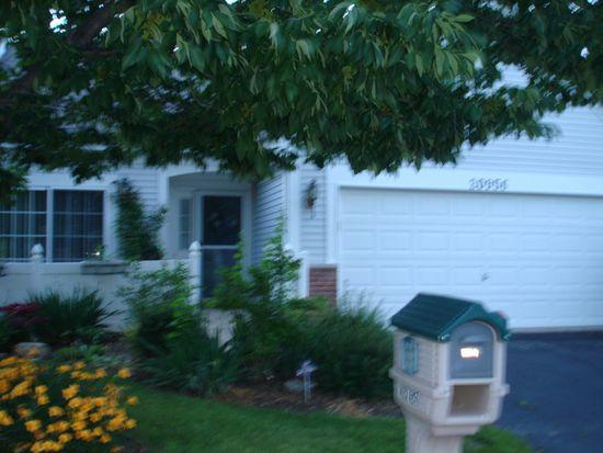 20956 W Snowberry Ln, Plainfield, IL 60544