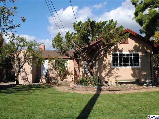 10335 Penrose St, Sun Valley, CA 91352