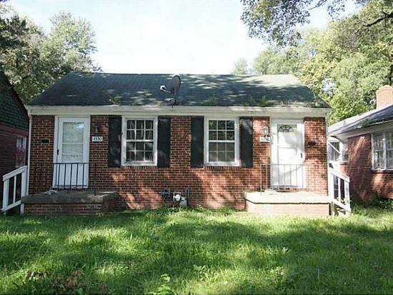 4330 Crittenden Ave, Indianapolis, IN 46205
