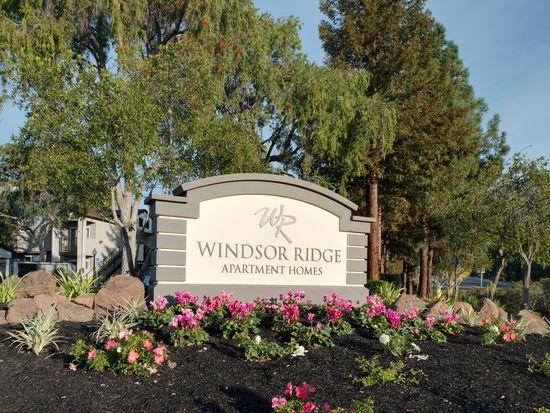 Windsor Ridge, 2 Bed 2 Bath (CL)