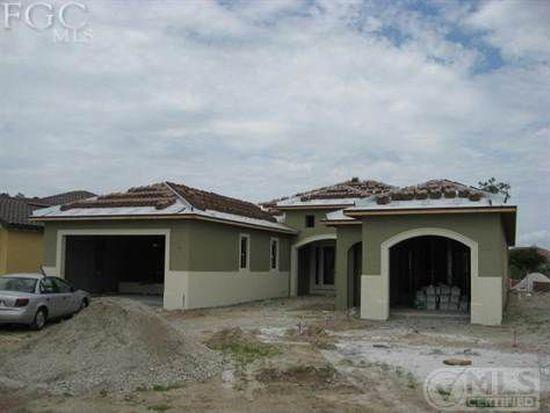 10190 Belcrest Blvd, Fort Myers, FL 33913