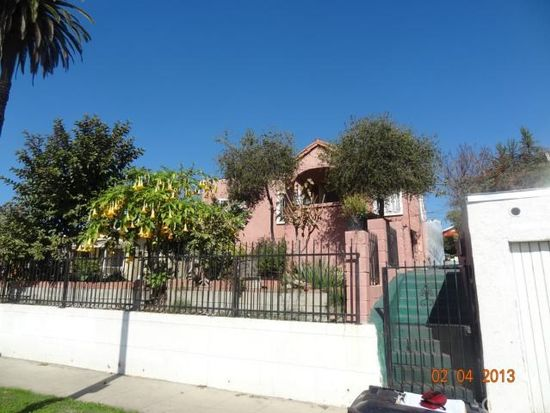 3137 E East Side Blvd, Los Angeles, CA 90063
