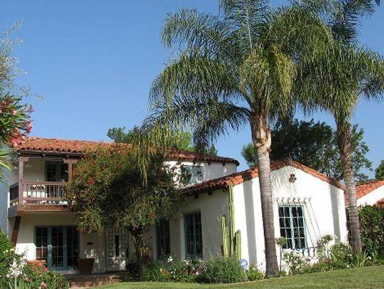 385 Virginia Ave, Pasadena, CA 91107