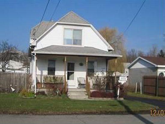 3006 Louisiana Ave, Niagara Falls, NY 14305