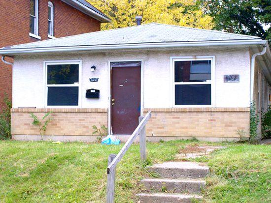 620-622 Oakwood Ave, Columbus, OH 43205