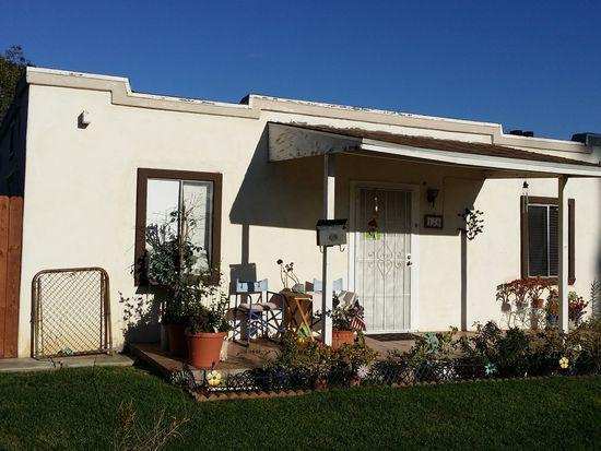 128 S Hidalgo Ave, Alhambra, CA 91801