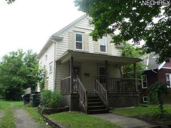 1055 Berwin St, Akron, OH 44310