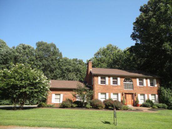 265 Cromwell Dr, Rocky Mount, VA 24151
