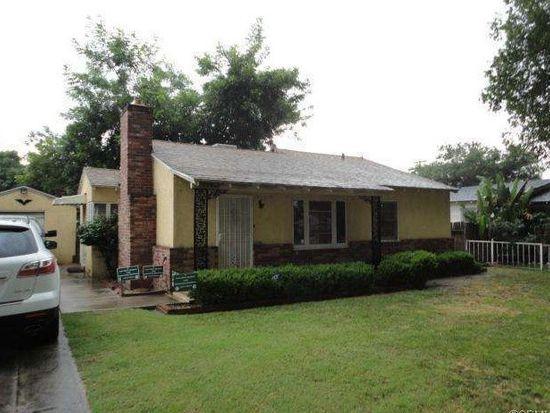 1391 Crestview Ave, San Bernardino, CA 92404