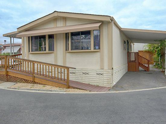 1555 Merrill St SPC 134, Santa Cruz, CA 95062