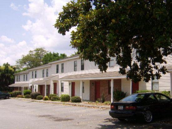 0 Melody Lane & Green St, Remerton, GA 31601