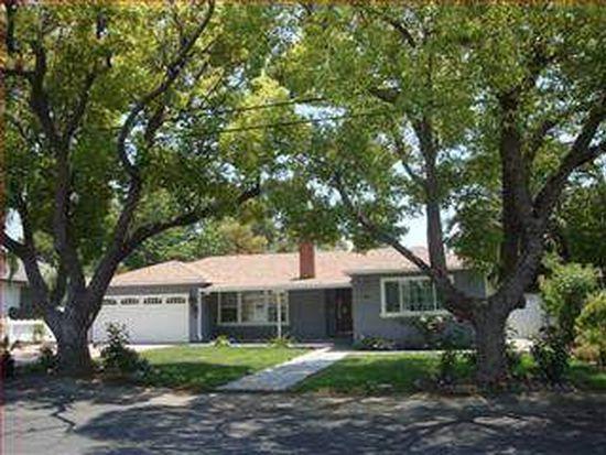 3972 Golf Dr, San Jose, CA 95127