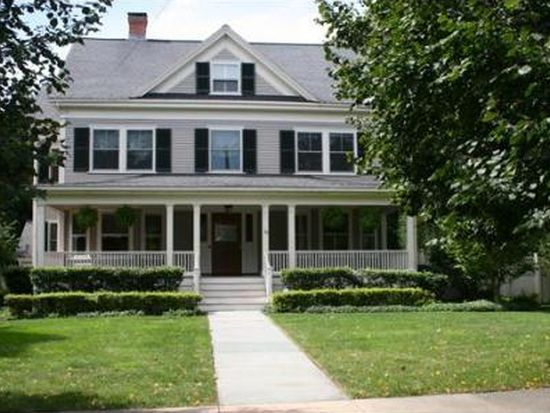 18 Wedgemere Ave, Winchester, MA 01890