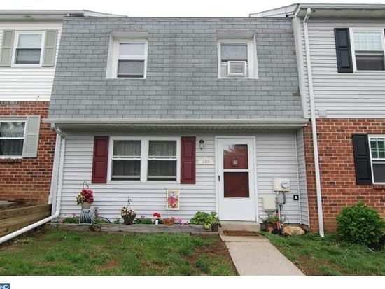 421 Anglesey Ter, West Chester, PA 19380