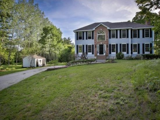 15 Meetinghouse Rd, Windham, NH 03087