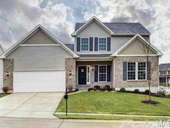 1207 Shorewinds Trl, Saint Charles, MO 63303