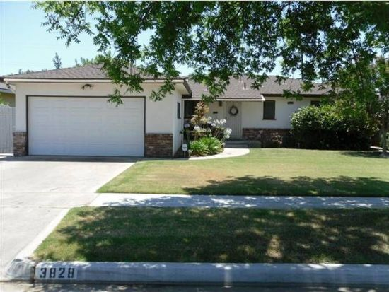 3828 E Bellaire Way, Fresno, CA 93726