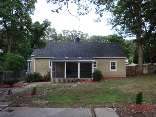 7113 Cherokee Rd, Richmond, VA 23225