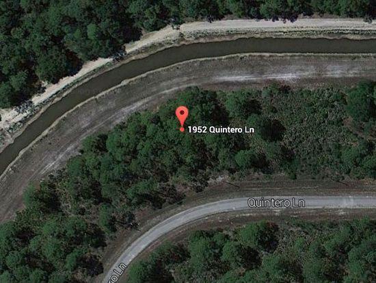 1952 Quintero Ln, Lehigh Acres, FL 33972