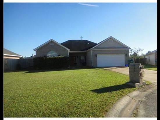 16111 N April Dr, Gulfport, MS 39503